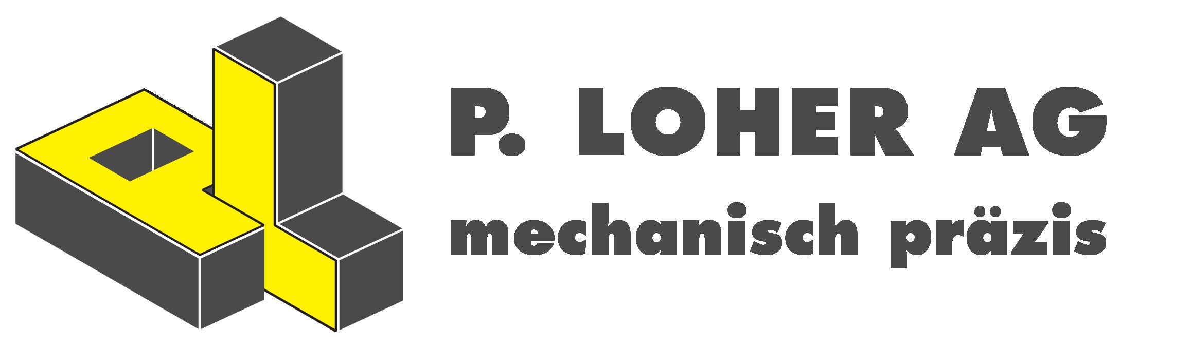 P. Loher AG